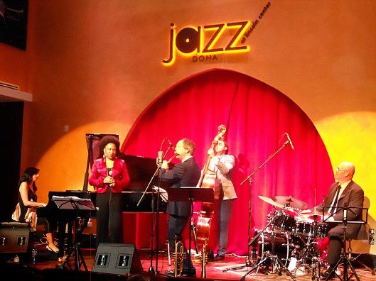 Amina Figarova Band.14