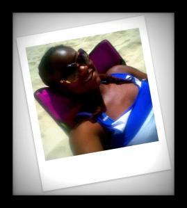 Mai @ Corniche Beach