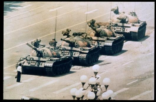 Tank Man 64