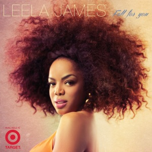 Leela James: Fall For You