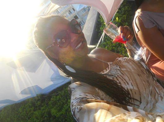 Jan 1 Cape Royale Ciroc Party
